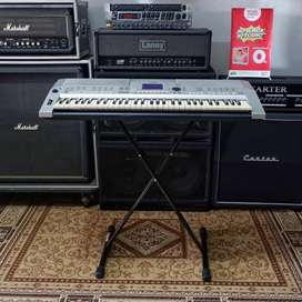 BILLY MUSIK - Keyboard Yamaha PSR S500 Flashdisk in - Free Song Style