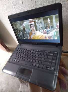 Laptop condition is very good