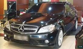 Mercedes-Benz C250 AMG Thn 2010 Promo