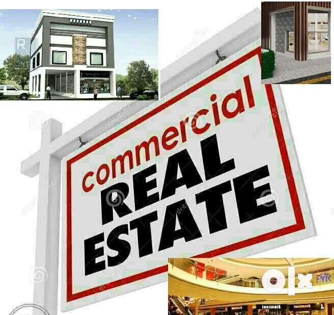 We have some good quality Commercial buildings 0