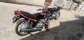 Yamaha RXZ 5speed and 4speed NOC available