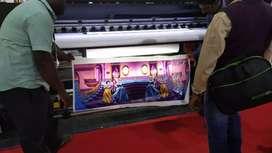 Wanted staff flex printing shop Visakhapatnam
