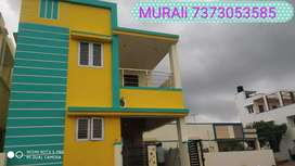 NEW 3 BHK DUPLEX EAST FACING 40 FEET ROAD HOUSE SALE IN VLANKURCHI