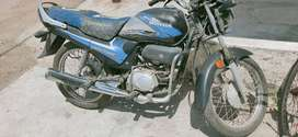 Hero Honda passion 10000 only