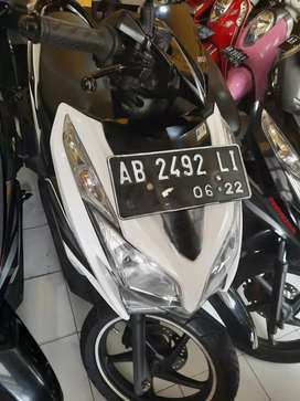 Vario 125 th 2012 joss cash/kredit rjm
