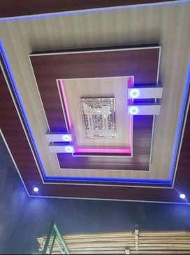 Plafon PVC murah berkualitas area kendal