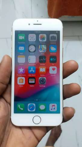 Iphone6 32gb mobile and charger good condition