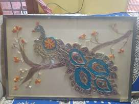 hand painting and craft