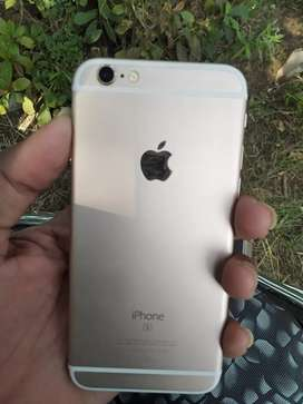 I phone 6s 32gb top condition
