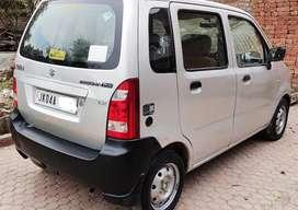 Maruti Suzuki Wagon R Duo 2008 LPG Well Maintained