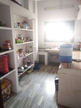 Need flatmate (ONLY FOR GIRLS ) 2 bhk flat