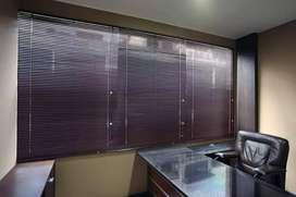 panel gordyn horizontal vertikal roll blind konsep akurat 928