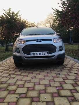 Ford Ecosport EcoSport Ambiente 1.5 TDCi, 2017, Diesel