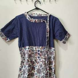 Jual dress second