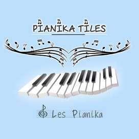 menyediakan kursus pianika