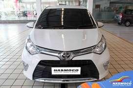 NAG - Toyota Calya 1.2 G MT Manual 2018 Putih