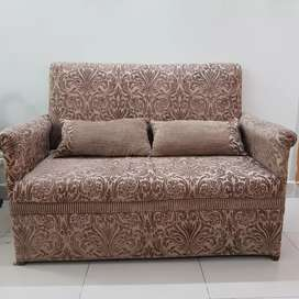 SOFA SET 7 SEATER FOR SALE!