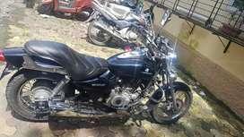Avenger black 220