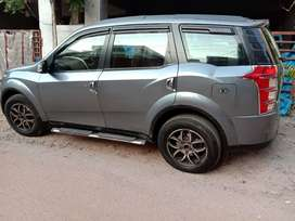 Mahendra xuv 500 with good condition