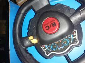 For kids super race car