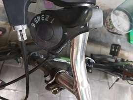 Sepeda lipat Phoenix new