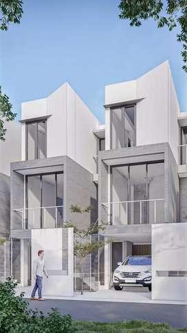 HUNIAN MEWAH PRIME HOUSE