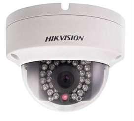 Paket Cctv Hdcvi Infinity 6 Camera lengkap tinggal pasang