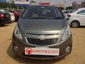 Chevrolet Beat Diesel LT, 2013, Diesel