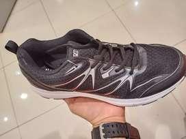Sepatu Pria Astec Aram Black