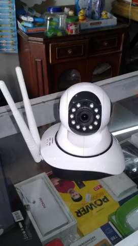 Wifi smart new cctv camera lagwaye.