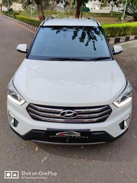 Hyundai Creta 1.6 SX Option Executive Diesel, 2015, Diesel