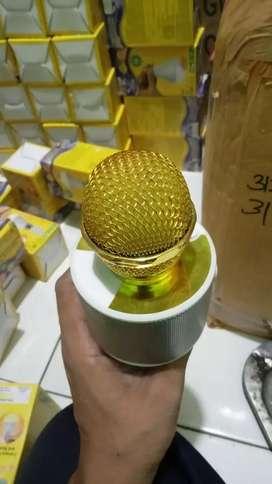 Mic speaker Bluetooth