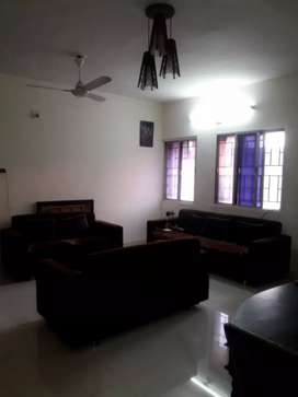 Single Occupancy for 3 BHK flat