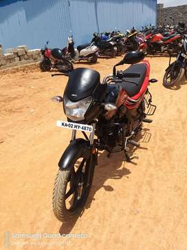 Good Condition Hero Honda Passion XProDss with Warranty |  4870 Bangal