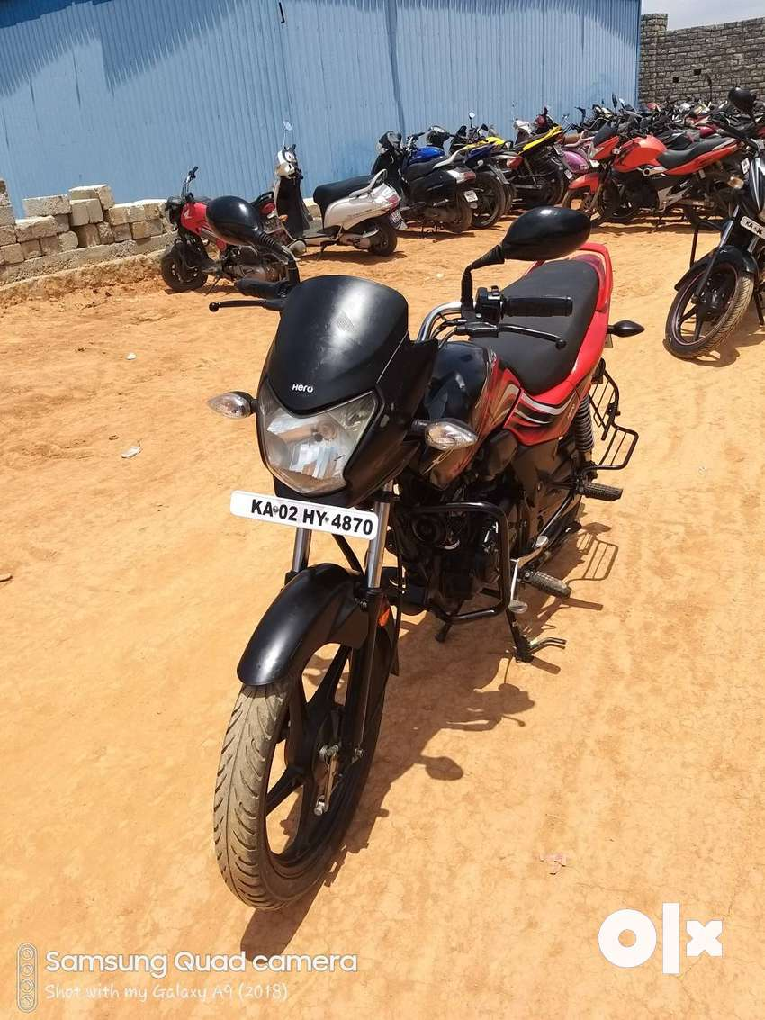 Good Condition Hero Honda Passion XProDss with Warranty |  4870 Bangal 0