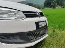Volkswagen Polo 2010 Petrol Good Condition