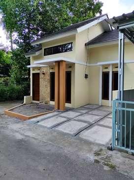 Dijual rumah baru dekat Pasar Brosot Kulonprogo dekat NYIA Yogya