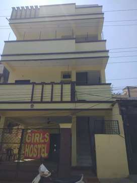 Sri padmavathi girl's hostel, narayanguda