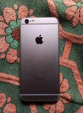 IPhone  6s  capacity  128 GB