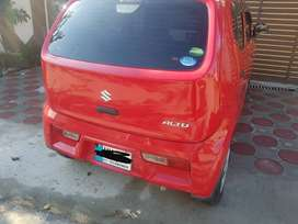 Japanese Alto F 2016/2019 Automatic for sale
