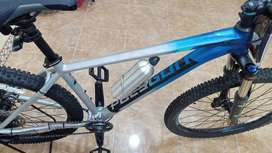 Polygon Xtrada 6 Limited Edition Speed 1x11