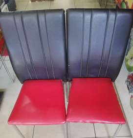 Good condition 24 pc restaurants dining chairs
