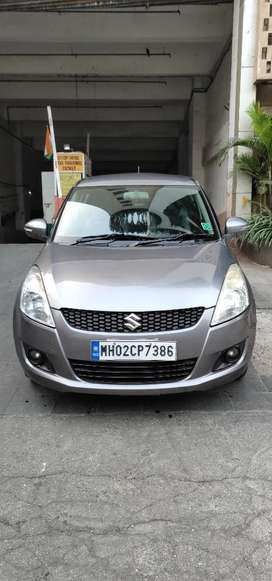 Maruti Suzuki Swift VDi ABS, 2012, Diesel