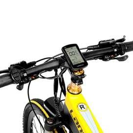 lankeleisi speedometer LCD Screen Sepeda Listrik For XT600 XT750 T8