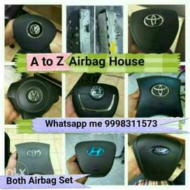 Chandpole Gate Bharatpur Dealers of Airbags For