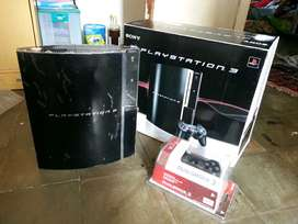 PS3 FAT Type NOR Usb2 Istimewa, Murah harga Promo