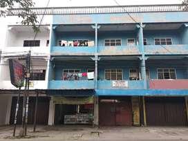 Dijual Ruko Gandeng + Tanah Luas 16 Hektar Dekat USU