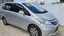 Dijual Honda Freed 2013 Istimewa