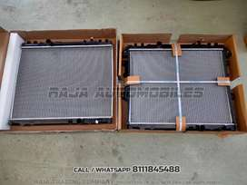 Innova Radiator & AC Contensor