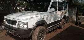 Tata Sumo Victa 2006 Diesel 180000 Km Driven
